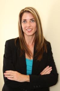 Kristine Verkaik OD Optometrist