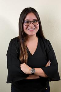Dr. Viviana Rios OD