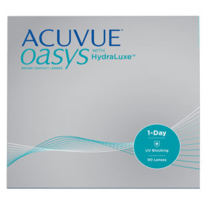 Acuvue Oasys Contact Lenses 90 Pack